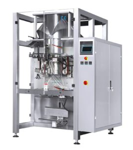 ATO-PV720 Vertical Form Fill Seal (VFFS) Packaging Machines