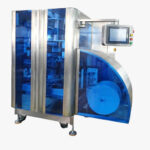 ATO-PVZ Vertical Form Fill Seal (VFFS) Stand up With Zipper Packaging Machines