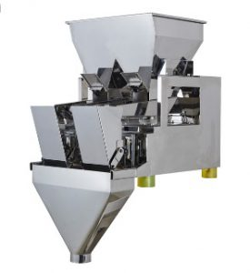 ATO WL2H80 Two Heads Weigher