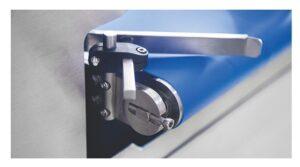 ATO W4 12B Head Manual Belt Multihead Weigher P3