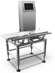 CW0330SY Check Weigher 1