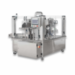 ATO PMR08H 240 Premade Pouch Rotary Packing Machine