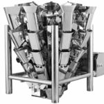 8 Heads Tri-level with Memory Hopper Weigher